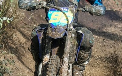 ENDURO CHAMPIONSHIPS TO BE DECIDED THIS WEEKEND