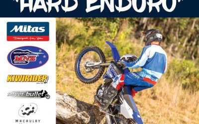 EXTREME OFF-ROAD SERIES WILL BE A STERN TEST