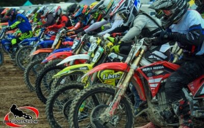 NZ MOTOCROSS DATES AND VENUES ANNOUNCED