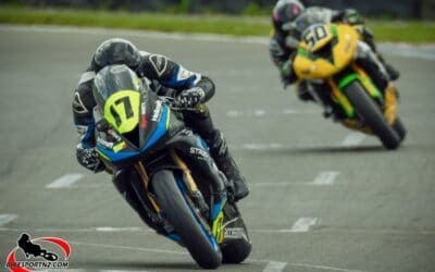 SUPERBIKE CHAMPS KICK OFF IN CANTERBURY THIS WEEKEND