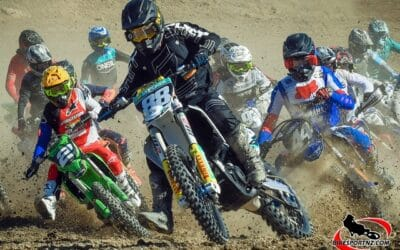 BATTLE FOR MOTOCROSS GLORY CAN CONTINUE IN ROTORUA