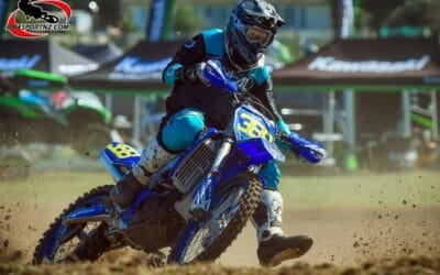 ENDURO CHAMPIONSHIPS KICK OFF NEAR TOKOROA