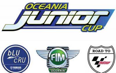 2022 FIM OCEANIA JUNIOR CUP